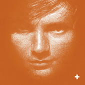 Ed Sheeran - Give Me Love artwork